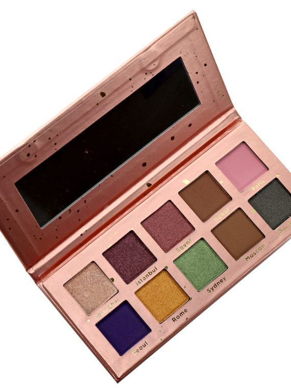 World Tour Palette