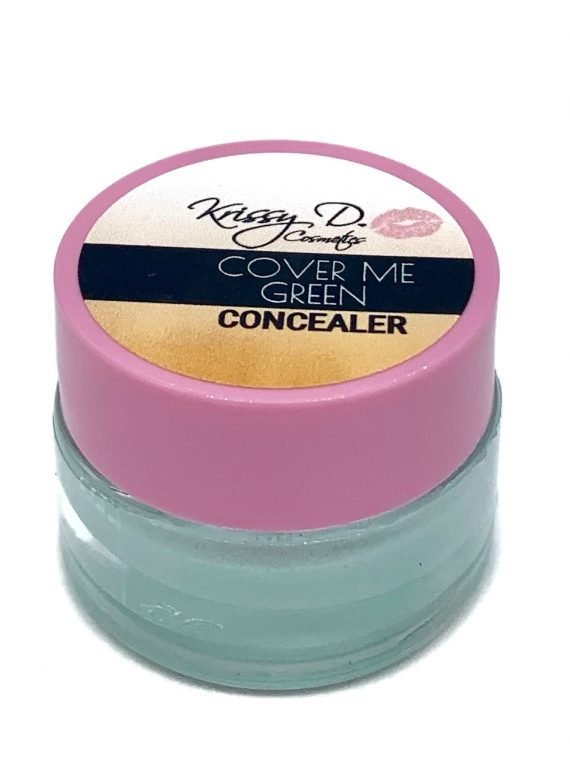 Cover Me Green Concealer